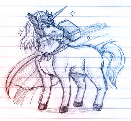 File:Thor unicorn.jpg