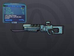 L9 Swiss Shotgun Supreme!