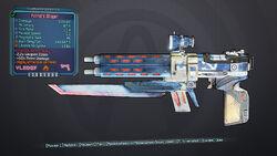 OP8 Patriot's Stinger
