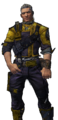 BL2-Axton-Skin-The Man With the Golden Pun.png