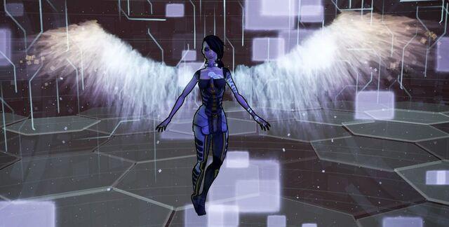 Archivo:Angel In-game.jpg