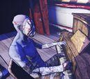 Piano Midget
