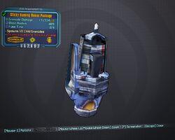 Level 59 Bonus Package