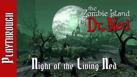 Night of the Living Ned