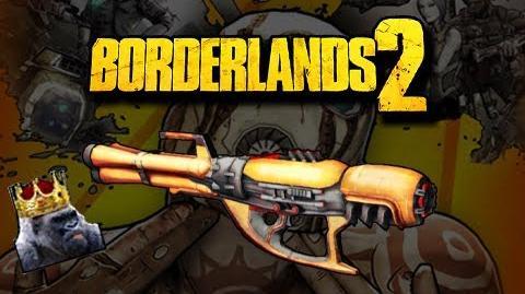 Borderlands 2 Legendary Weapon Nukem and Black Queen Location Guide