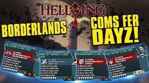 Borderlands COM'S FER DAYZ! *Borderlands Custom Content*
