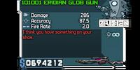 Eridian Glob Gun