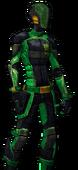 BL2-Zer0-Skin-Emerald Assassin