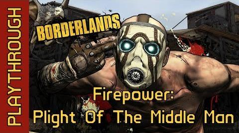 Firepower Plight Of The Middle Man
