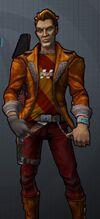 Vault Hunter Prime(jack)
