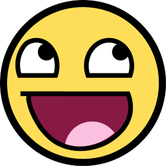 File:Awesome face bigger.png