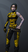 Outfit Maya Fright of the Bumblebee