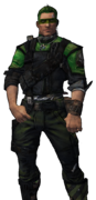 BL2-Axton-Skin-It's Kinda Easy being Green