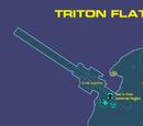 Triton Flats