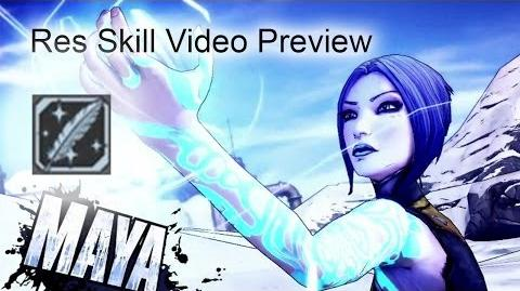 Res skill video preview