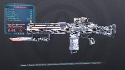 Breach Seraphim 50