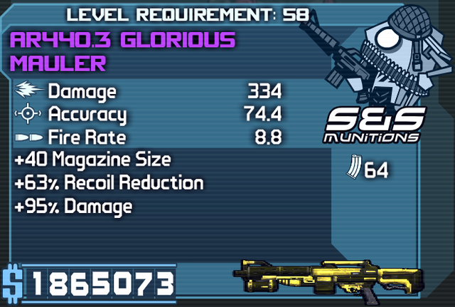 File:AR440.3 Glorious Mauler (with Draco accessory) OBYC.png