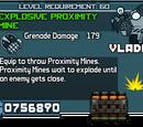 Grenade Mod