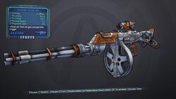Deadshot GG