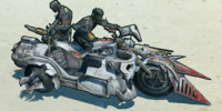 Biker (faction)