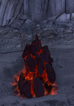 Bltps meteorite large