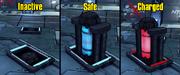 Bltps power cores