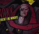 General Knoxx