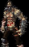 BL2-Krieg-Skin-LORD OF MEAT