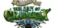Sir Hammerlock vs. the Son of Crawmerax