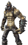 BL2-Krieg-Skin-METAL PANTS OF METAL