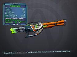 Paraquat Prowler