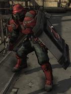 Lance Defender 2