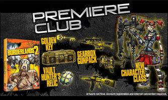 Borderlands-2 premierclub