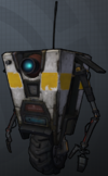 Safety First Claptrap