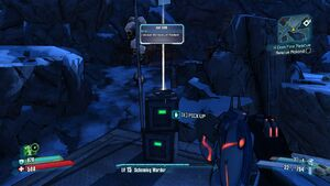 Borderlands2 frostburncanyon echo 2