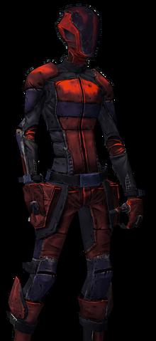 File:BL2-Zer0-Skin-Red Shirt.png