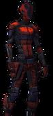 BL2-Zer0-Skin-Red Shirt