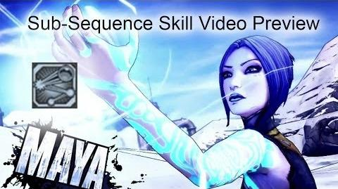 Sub Sequence skill video preview