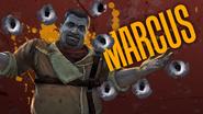 Marcus splash