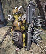 Nomad Badass Sawtooth