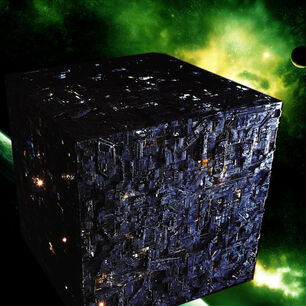 CubeAvatar