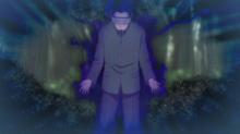 Shino Possessed