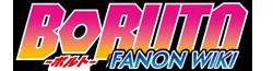 Boruto Fanon Wikia