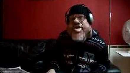 Craig David Angry Rant at Bo'Selecta!