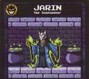 Jarin