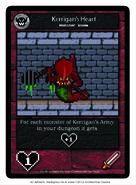Kerrigans heart