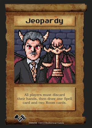 BMA048 Jeopardy