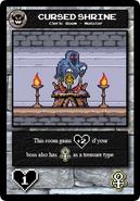 Cursed Shrine