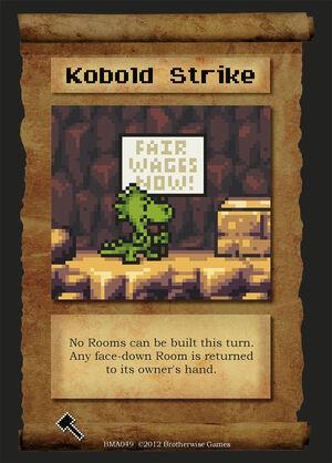 BMA049 Kobold Strike
