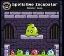 Spellslime Incubator